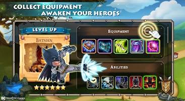 Screenshot 1: Soul Hunters