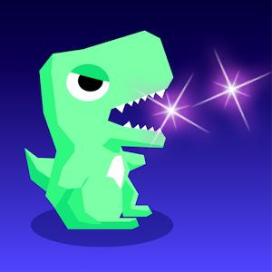 Icon: 공룡키우기 : 탭탭디노