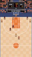 Screenshot 4: Hoop League Tactics
