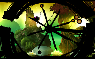 Screenshot 3: BADLAND