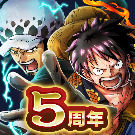 [Download] One Piece Treasure Cruise (Japan) - QooApp