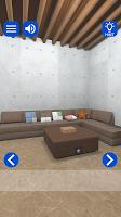 Screenshot 2: Room Escape Game : CAFE AQUARIUM