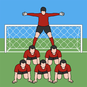 Icon: Crazy Freekick