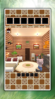 Screenshot 2: 逃出森林中大熊先生的家