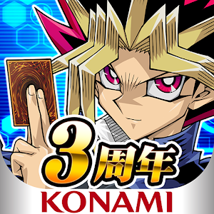 Icon: Yu-Gi-Oh! Duel Links | Global