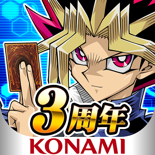 [Download] Yu-Gi-Oh! Duel Links   Global - QooApp Game Store