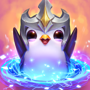 Icon: TFT: Teamfight Tactics