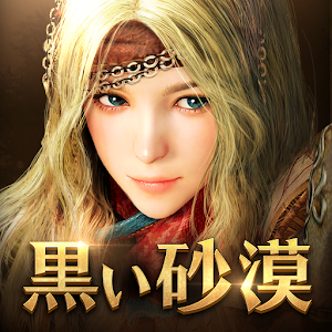 Icon: Black Desert Mobile (Japan)