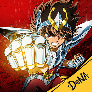 Icon: Saint Seiya: Galaxy Spirits | SEA