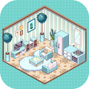 Icon: Kawaii Home Design -  裝飾和時尚遊戲