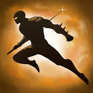 Icon: Stickman Ninja : Legends Warrior - Shadow Game RPG