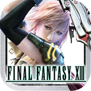 Icon: Final Fantasy 13