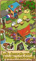 Screenshot 3: 倉鼠餐廳
