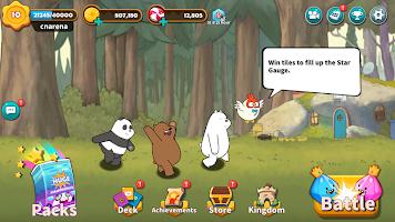 Screenshot 2: Cartoon Network Arena