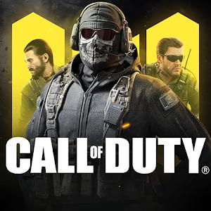 Icon: Call of Duty®: Mobile | 한국버전