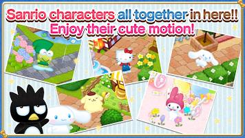Screenshot 2: Hello Kitty World - Fun Game