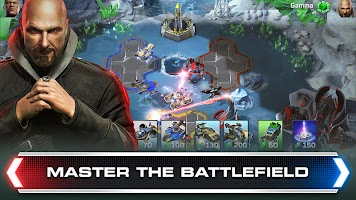 Screenshot 2: Command & Conquer: Rivals PVP