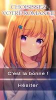 Screenshot 2: Devil Beauty & Animal Cuties! Anime Dating Sim