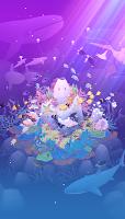 Screenshot 3: AbyssRium-Make your aquarium