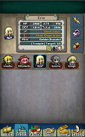Screenshot 4: BattleDNA [AutoBattle RPG]