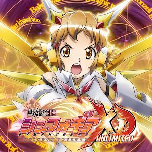 Icon: 戦姫絶唱シンフォギアXD UNLIMITED | 日本語版