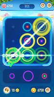 Screenshot 4: Crazy Color Rings