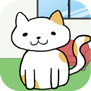 Icon: 我的貓咪呢?