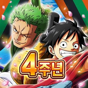 Icon: One Piece Treasure Cruise | Korean