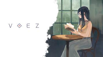Screenshot 1: VOEZ 蘭空