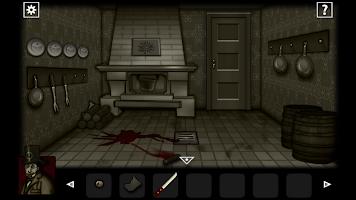 Screenshot 3: Forgotten Hill Mementoes