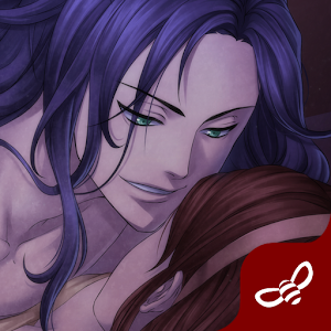 Icon: Moonlight Lovers : Beliath - dating sim / Vampire
