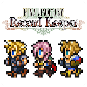 Icon: FINAL FANTASY Record Keeper | 英語版
