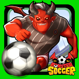Icon: monstersoccer