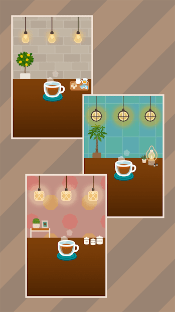 Screenshot 3: FastCafe
