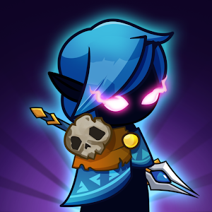 Icon: 刀鋒:黑暗殺手