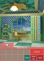 Screenshot 3: 老鼠的暗中活動