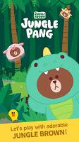 Screenshot 1: JUNGLE PANG