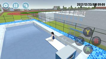 Screenshot 4: High School Simulator 2018