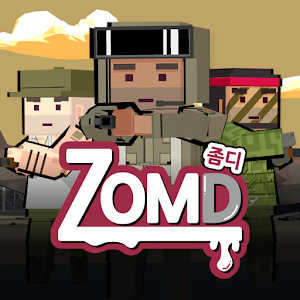 Icon: ZOMD