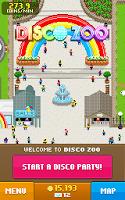 Screenshot 1: Disco Zoo