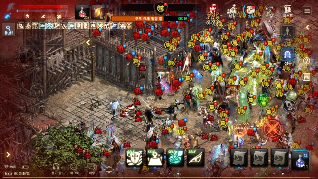 Download] Lineage M (Korea) - QooApp Game Store