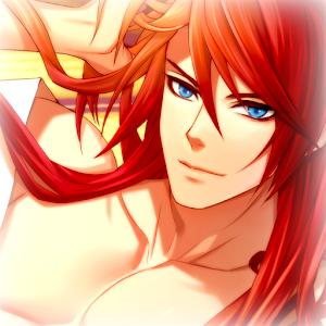Icon: Ninja Shadow - otome game / dating sim #shall we