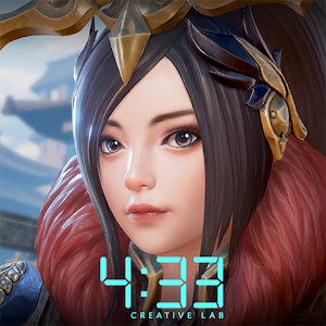 Icon: Three Kingdom Blade | Korean
