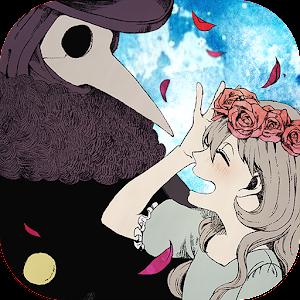 Icon: CHERA -在黑暗盛放的一朵花-
