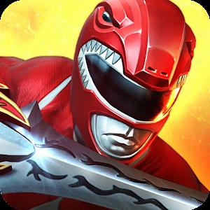 Icon: Power Rangers: Legacy Wars