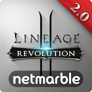 Icon: Lineage 2: Revolution (Korea)
