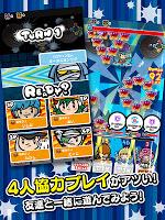 Screenshot 4: Sengoku Action Puzzle DJ Nobunaga