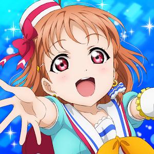 Icon: Love Live! School Idol Festival | Japanese
