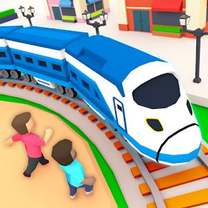Icon: 觀光火車