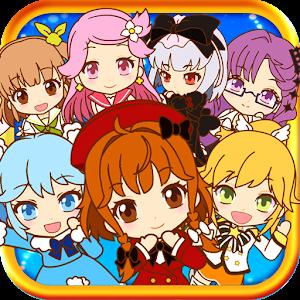 Icon: 幻想人偶/ Fantasista Doll